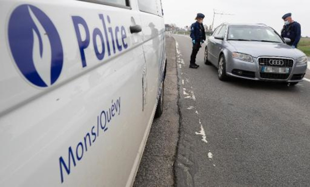 Politiechefs geen voorstander van hogere straffen voor geweld tegen politie