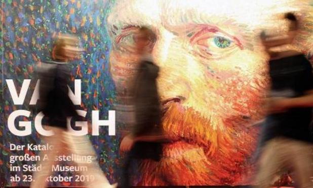 Nederlandse verdachte biedt gestolen Van Gogh aan in ruil voor strafvermindering