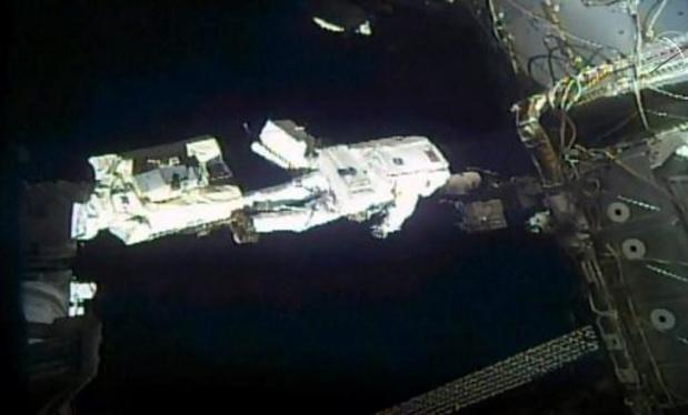 Rusland en China plannen bouw van Maanstation