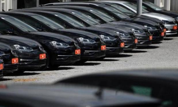 Dieselgate kan worden vervolgd voor Belgische rechtbanken