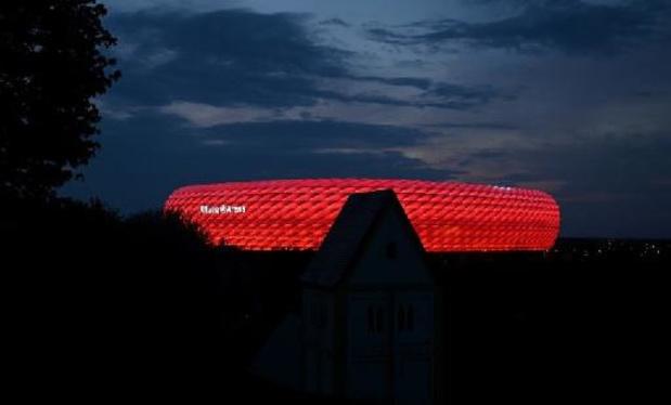 La Ville de Munich ne peut garantir la présence de supporters durant l'Euro