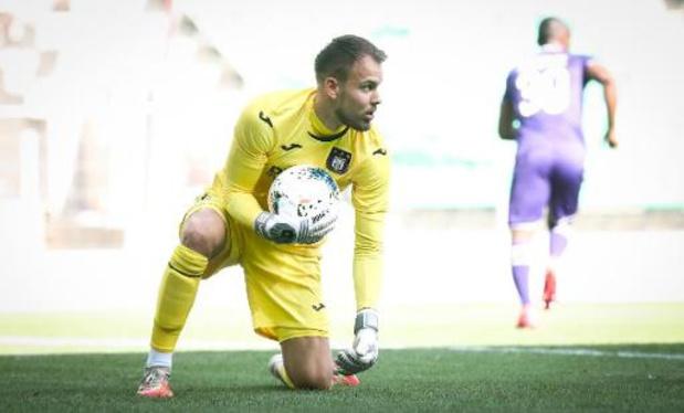 Jupiler Pro League - Anderlecht signe une deuxième victoire à Saint-Etienne