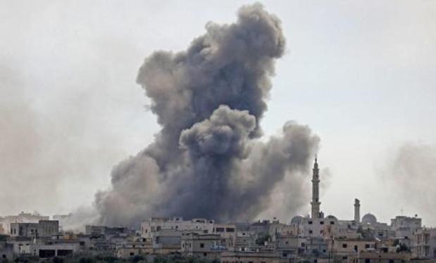 Vier Europese leden VN-Veiligheidsraad, waaronder België, eisen einde van geweld in Idlib