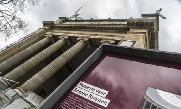Manfred Sellink wordt nieuwe directeur van Museum voor Schone Kunsten Gent