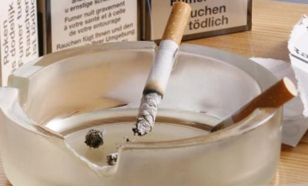 Près d'un quart des décès par cancer pourrait être évité si plus personne ne fumait