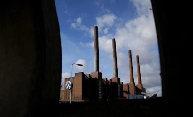 La justice britannique donne raison à des automobilistes contre Volkswagen