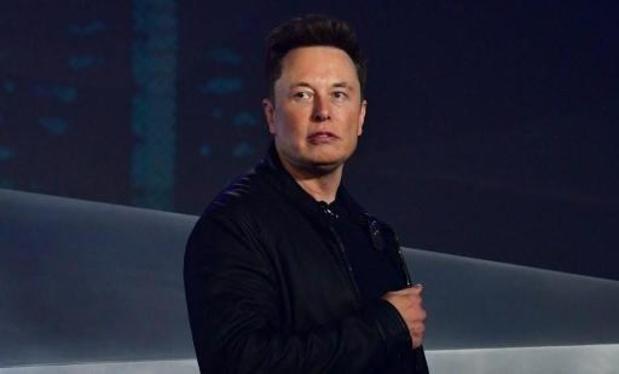 L'usine Tesla pourrait rouvrir dès la semaine prochaine selon les autorités californiennes