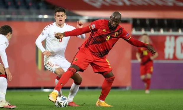 """Diables Rouges - Romelu Lukaku: """"On a franchi un palier"""""""
