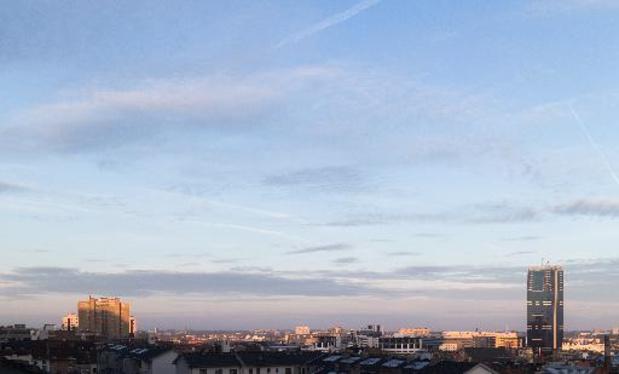 Un temps doux, entre soleil et nuages, pour cette fin de semaine