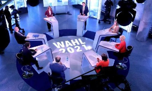 Saksen-Anhalt kiest nieuw parlement, als generale repetitie voor federale verkiezingen