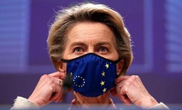Dix pays Schengen ont introduit des contrôles aux frontières pour raison sanitaire