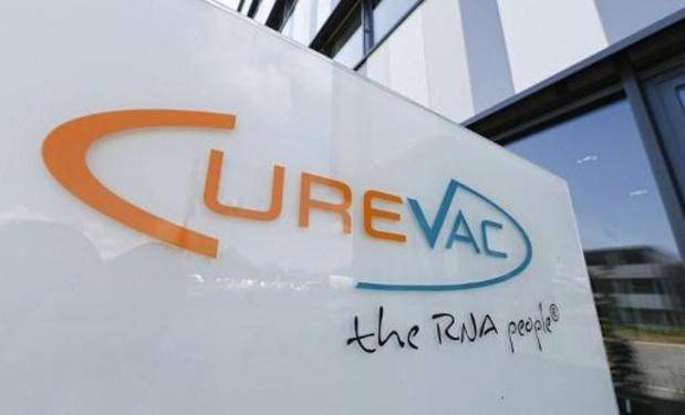 Europese Investeringsbank pompt 75 miljoen euro in Duitse vaccinontwikkelaar CureVac