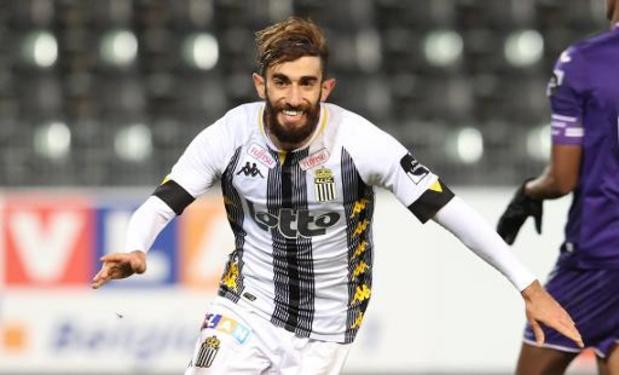 Jupiler Pro League - Charleroi bat Anderlecht in extremis dans le duel des Sporting