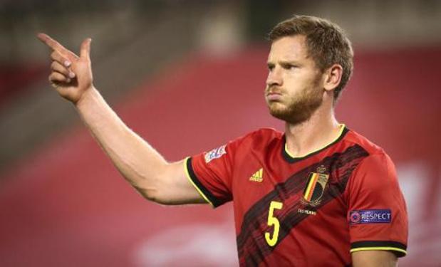 Belgen in het buitenland - Jan Vertonghen verliest van PAOK bij debuut voor Benfica