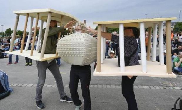 Coronavirus - Duitse politie geeft toestemming om grens over te steken voor Moederdag