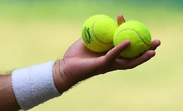 WTA Chicago - Kimberley Zimmermann éliminée au 2e tour des qualifications