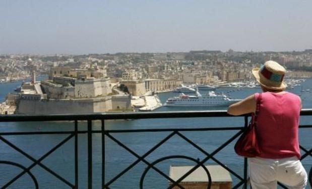 Tot 200 euro korting voor wie (snel) hotel boekt in Malta