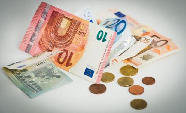 L'État belge lève 1,8 milliard d'euros à des taux négatifs