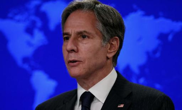Afghanistan: le secrétaire d'Etat américain Blinken au Qatar la semaine prochaine