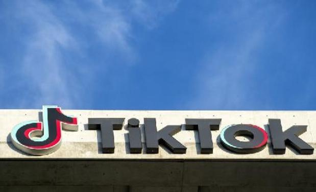 Biden annuleert TikTok-verbod