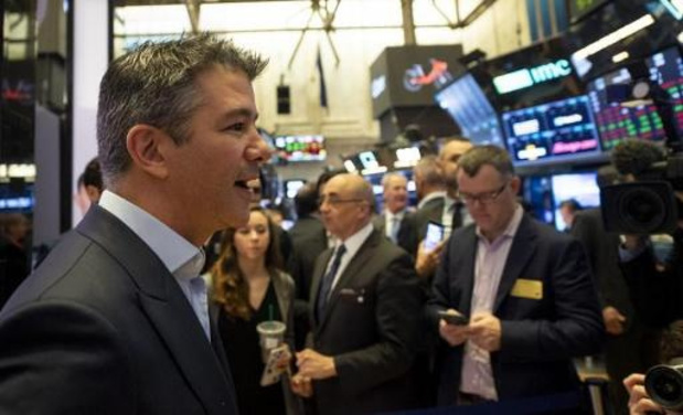Oprichter Travis Kalanick helemaal weg bij Uber