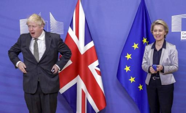 Brexit-onderhandelingen worden ondanks deadline voortgezet