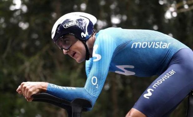 Soler pakt de zege in rit twee Vuelta, Roglic blijft leider