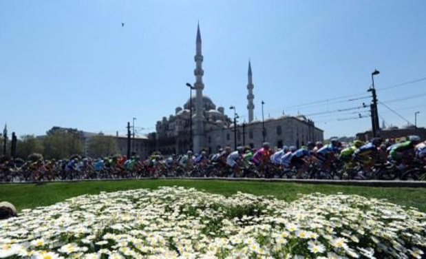 Ronde van Turkije gaat dit jaar niet door