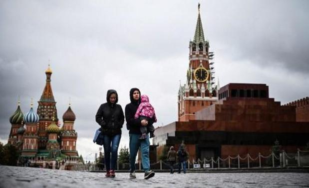 Le FBI: 'La Russie est à l'initiative du piratage chez SolarWinds'