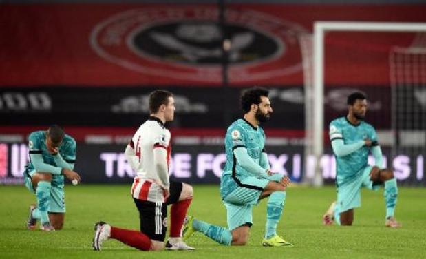 Premier League - Engelse voetbalclubs boycotten volgend weekend sociale media
