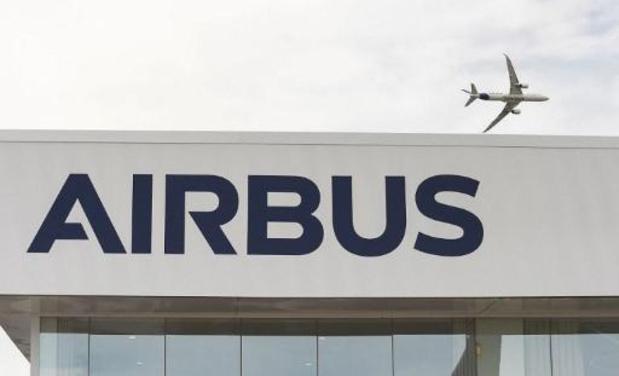 Airbus kan uitstroom van cash stoppen in derde kwartaal