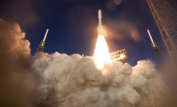 La Nasa rassurante malgré des problèmes techniques sur le vaisseau en route vers Mars