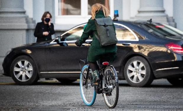 Nouveau le 1er juin - Les cheminots auront droit à une indemnité vélo