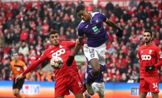 ACFF verstrengt voorwaarden voor opleidingslabels van Waalse voetbalclubs