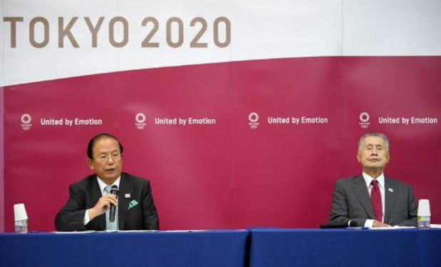 """""""Olympische Spelen Tokio in versoberde vorm"""""""