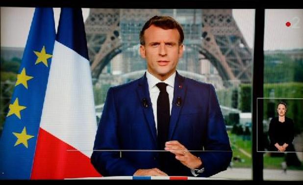 Gebruik van coronapas wordt uitgebreid in Frankrijk