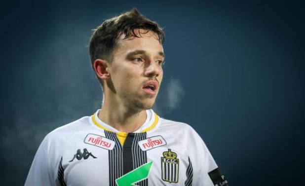 Transfer Deadline Day - Gaëtan Hendrickx (Charleroi) terminera la saison à Courtrai