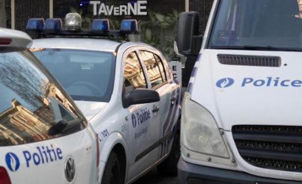 Menace de grève au sein de la police de la route
