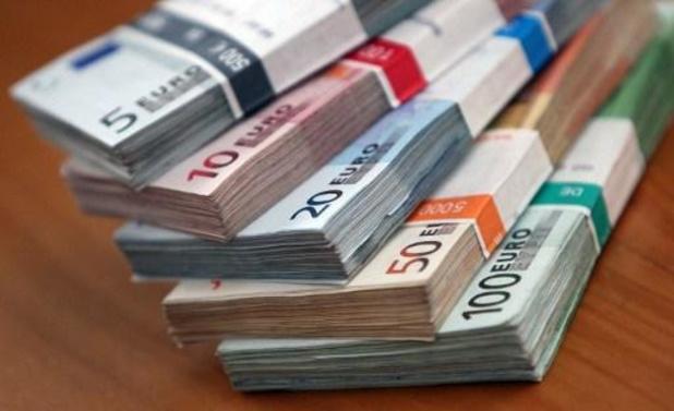 172 milliards d'euros se sont envolés de la Belgique vers des paradis fiscaux