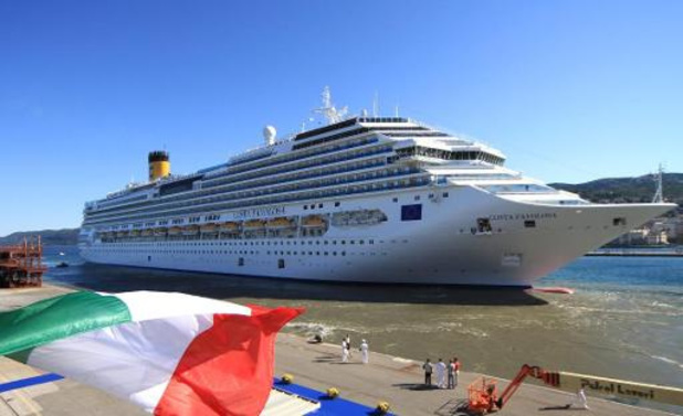 Trois cents Belges bloqués sur un navire de croisière aux Caraïbes