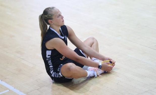 Euro de basket féminin: le programme des quarts de finale avec Belgique - Russie mercredi
