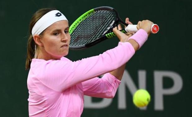 Australian Open: Belgen kennen hun tegenstander in eerste ronde kwalificaties