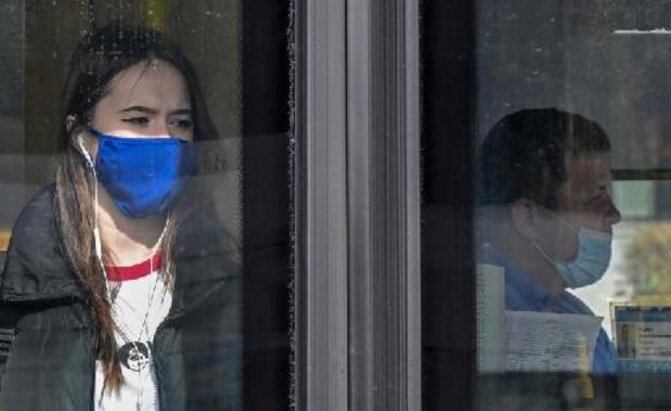 La Russie bat encore son record de décès quotidiens