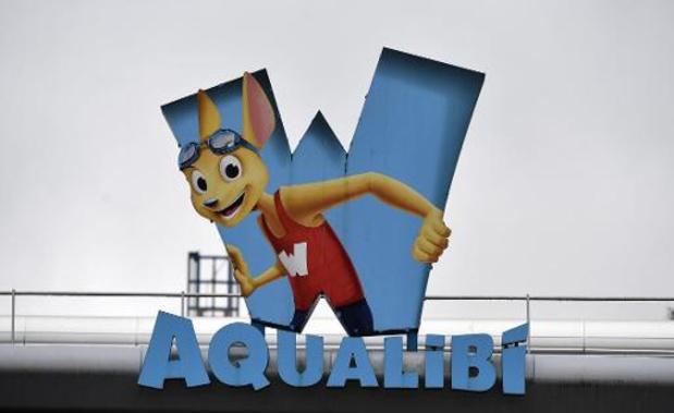 Le parc Aqualibi avance sa période de travaux d'hivernage