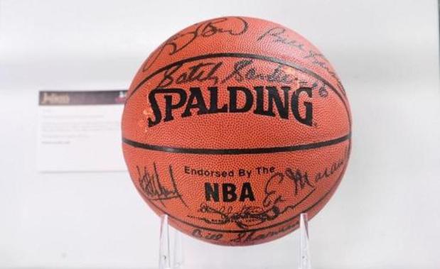 NBA - Celtics winnen beslissende game 7 tegen de Raptors