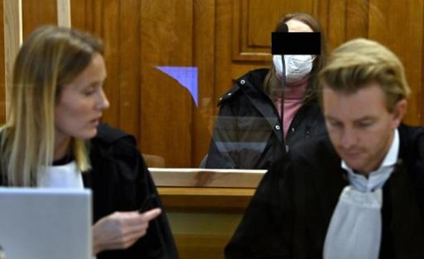Assisen Vlaams-Brabant - Hof gaat niet in op vraag tot onmiddellijke aanhouding