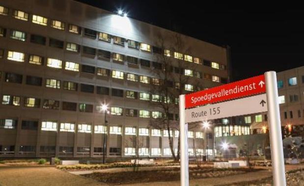 UZ Brussel zoekt babysitters voor kinderen van zorgverleners