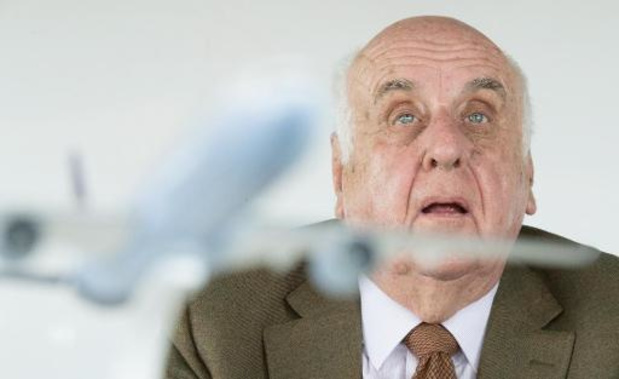 Etienne Davignon quitte Brussels Airlines