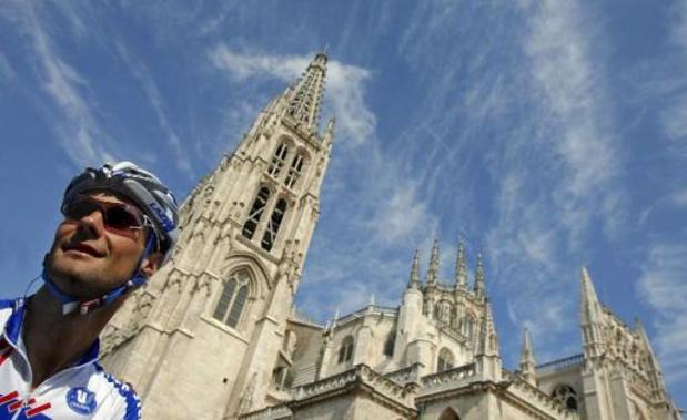 Vuelta 2021 start op 14 augustus in kathedraal van Burgos