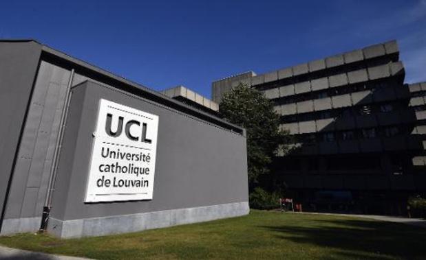 La rentrée le 14 septembre à l'UCLouvain se fera en présentiel à 80%